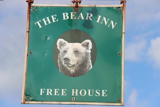Burwash, UK: The Bear Inn