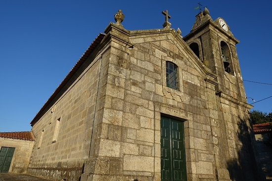 Alvaredo Church