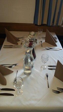 Restaurant Schennerhof Foto