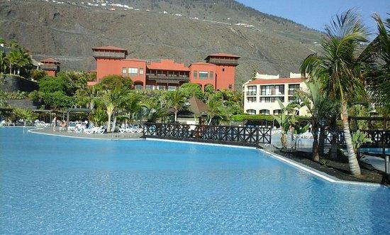 Maravillosas piscinas