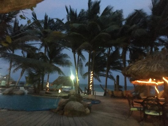 Xanadu Island Resort Bild