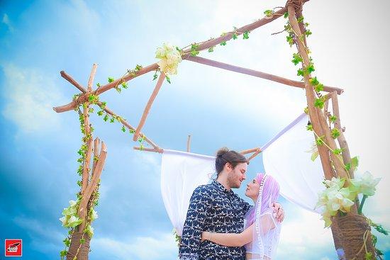 Bentota, Sri Lanka: wedding planner in sri lanka