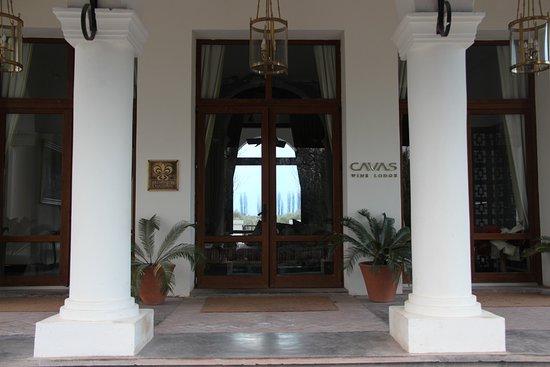 Cavas Wine Lodge Imagem