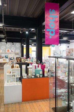 Craft Shop Sleaford