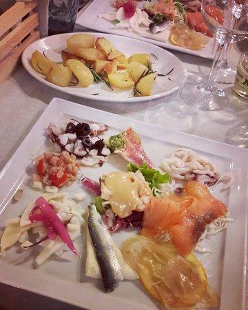 Bagnara di Romagna, إيطاليا: Il Molinello