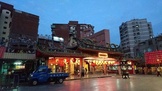 Jieyun Temple