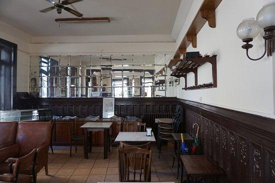 Restaurante es dineret en ma mah n - Restaurante solera gallega ...