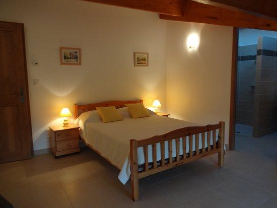 Les chambres d 39 hotes d 39 alice alba la romaine frankrig for Tripadvisor chambre hote