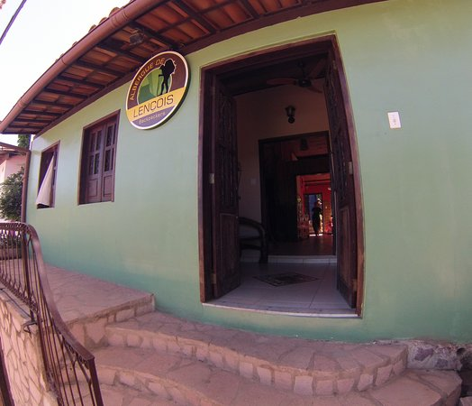 Hostel - Albergue de Lencois Backpackers