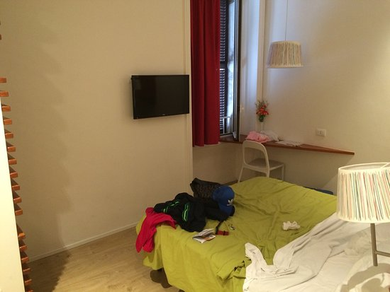 Why Not Roma Suites : photo0.jpg