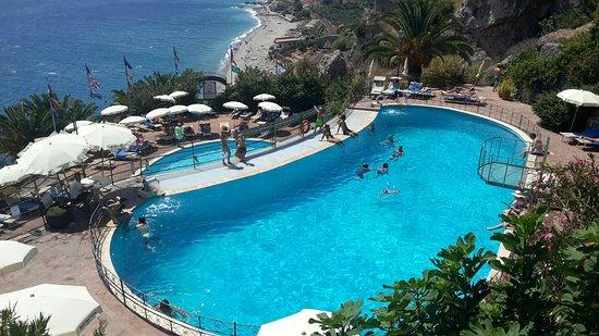 Baia Taormina-Grand Palace Hotel & Spa: 20160822_125503_large.jpg