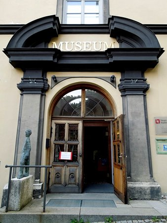 Neues Stadtmuseum