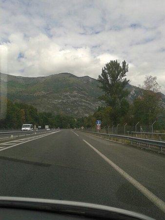 Pireneje Centralne, Francja: 20160830_125135_large.jpg