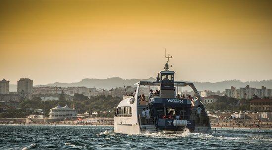 WaterX - Powering nautical events