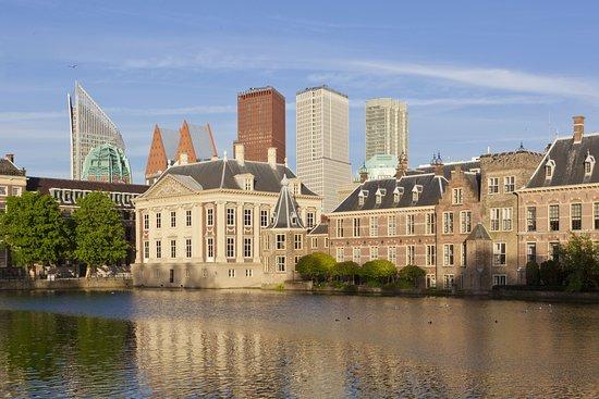 Niederlande: Den Haag