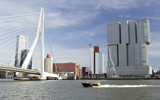 Niederlande: Rotterdam