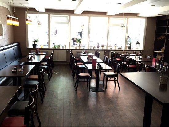 Cafe Beste Stuuv Leck