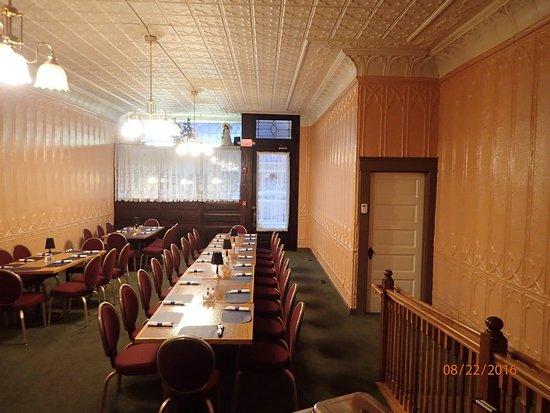 Hotel Millersburg Foto