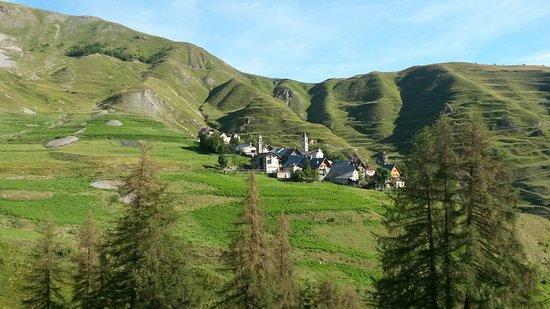 Ferrere, Italia: Fettere in idyllischer Lage!