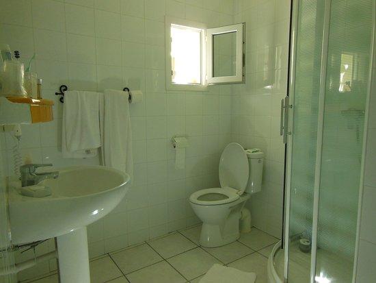 Hotel U Dragulinu: bagno