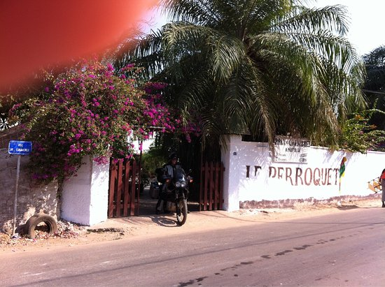 Ziguinchor, Senegal: photo0.jpg