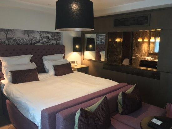 豪宅布萊斯伍德廣場酒店照片