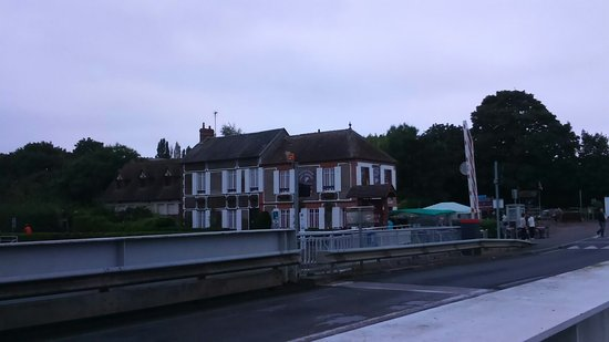 Benouville, Frankrike: DSC_0954_large.jpg