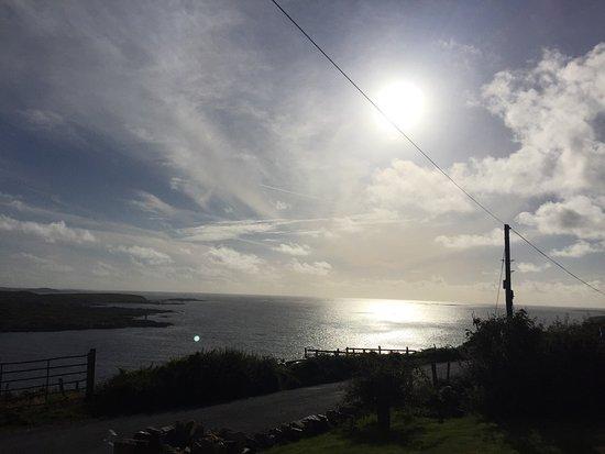 Clifden Bay Lodge: photo1.jpg