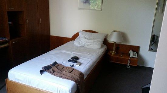 Kleines Freundliches Hotel Regent Hotel Duisburg Bewertungen