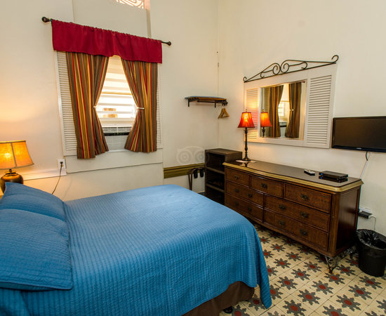 Hotel belgica ponce puerto rico opiniones comparaci n de precios y fotos del hotel - Hoteles en ponce puerto rico ...