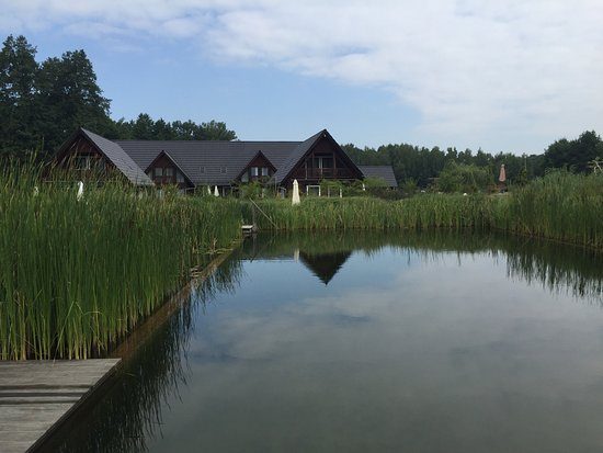 Seehotel Burg im Spreewald: photo0.jpg