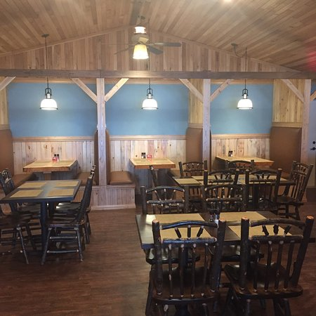 Garden, Μίσιγκαν: The Dock Grill & Bar