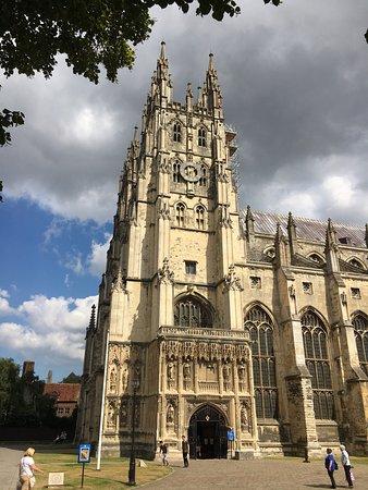 Canterbury Cathedral : photo0.jpg