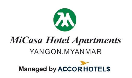 MiCasa Hotel Apartments Yangon Managed by AccorHotels : MiCasa Managed by AccorHotels