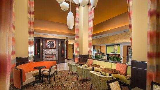 Hilton Garden Inn Nashville Franklin / Cool Spring: Lobby