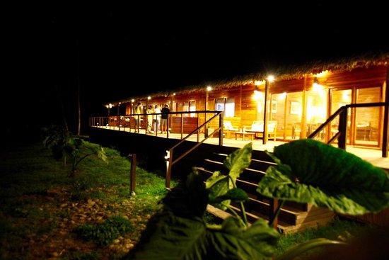 Tsimane Lodge