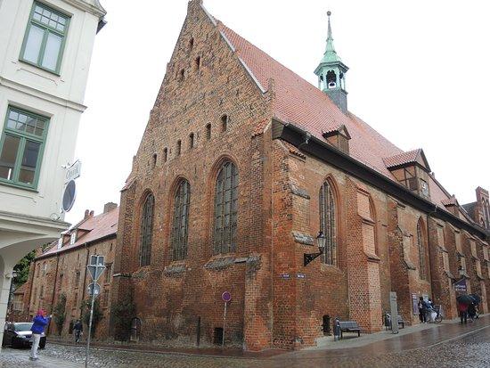 Hospitalkirche zum Heiligen Geist
