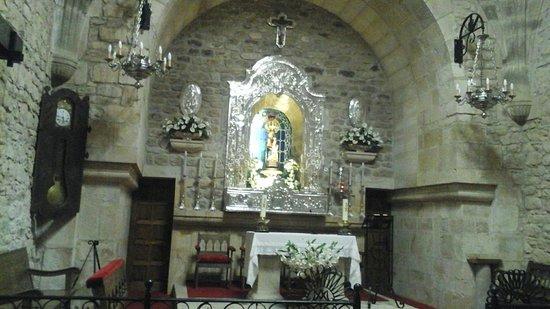 Santuario Nuestra Senora de Valvanuz