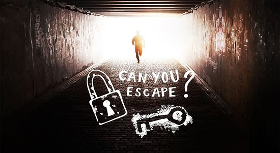 Norwich, CT: Can You Escape in 60 minutes?