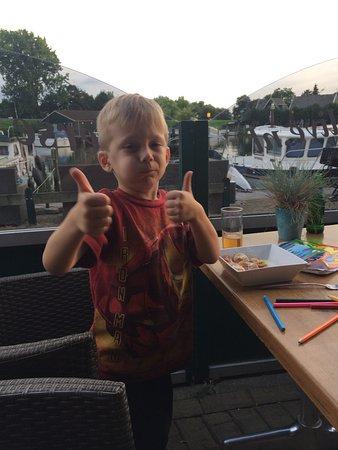 Bovenkarspel, Países Baixos: Kid approved