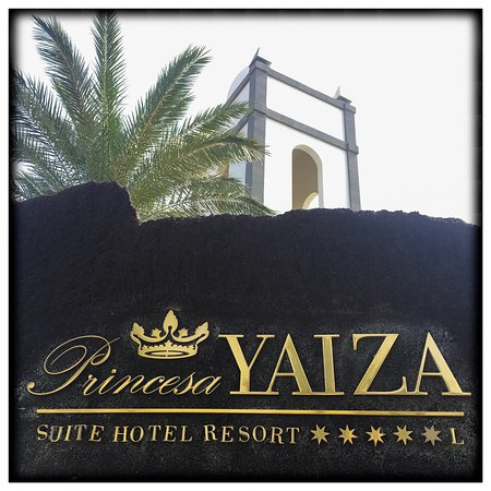‪برينسيسا يازا سويت هوتل ريزورت: Princesa Yaiza Suite Hotel Resort‬