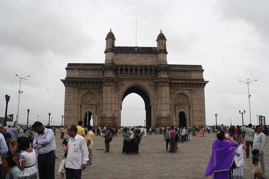 Gateway of India: Gateway os India