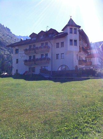 Hotel Garni Serena Foto