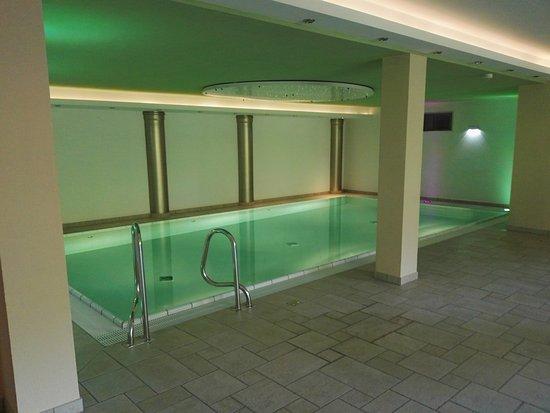 Luneburg Hotel Garni