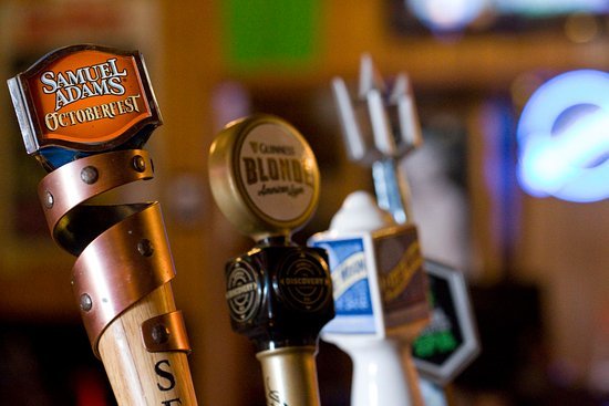 Logansport, IN: Beers on tap