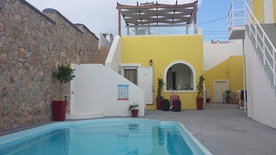 Villa Libertad
