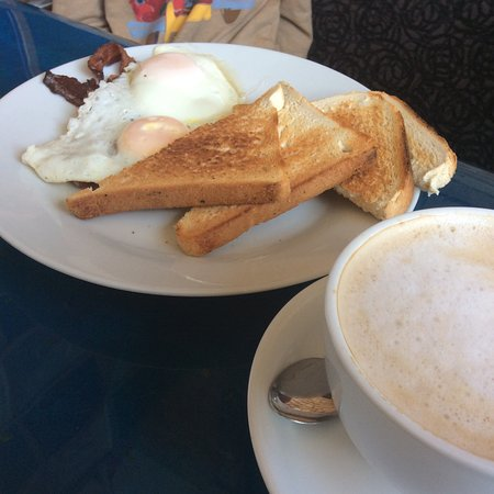 Blue Cafe Leatherhead Reviews