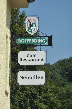 Eschdorf, Luxemburg: naam