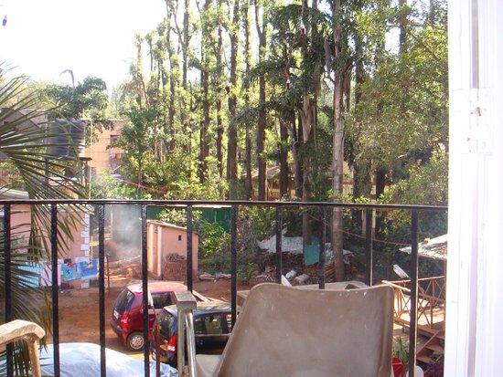 Hotel Gitanjali Photo