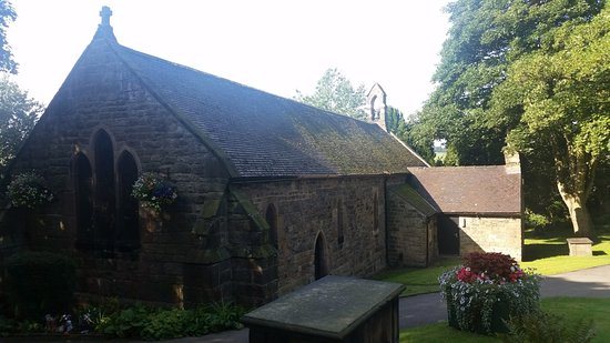 St. John's Chapel Heritage Centre